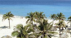 """Playa del Este - der """"Stadtstrand"""" von Havanna"""