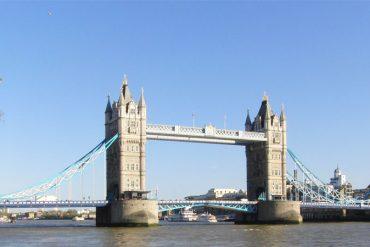 Zu einer günstigen Erkundungstour durch Großbritannien gehört auch immer ein Ausflug nach London!