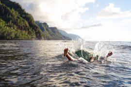 Damit der Urlaub nicht ins Wasser fällt: die fliegen-sparen.de Reiseideen