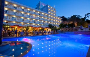 Bahia del Sol Hotelanlage