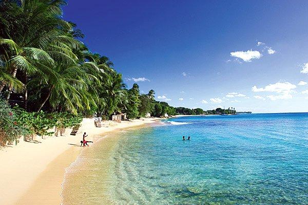 Barbados lockt Urlauber mit unzähligen Traumstränden