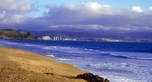 Chile bietet tolle Strände, an denen besonders Surfer die Wellen schätzen