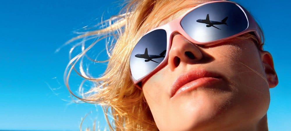 Sind Billigflieger wirklich günstiger als Ferien- oder Linienflieger?