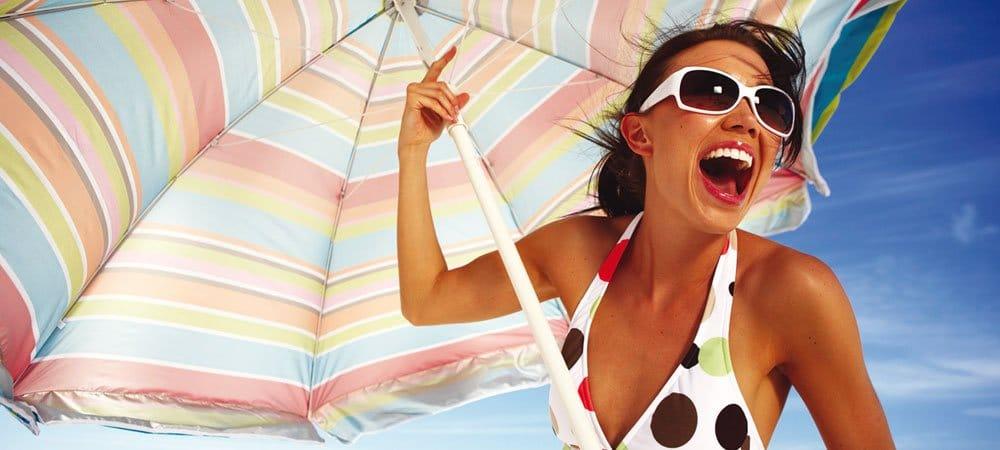 Extra-Gebühren belasten die Reisekasse: Über fünf Euro Leihgebühr pro Tag für einen Sonnenschirm oder Badetücher für bis zu vier Euro am Tag