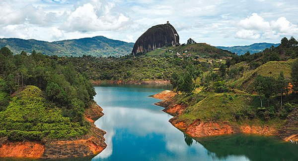Kolumbien: Das südamerikanische Land bietet alte präkolumbianische Kulturen und faszinierende Landschaften