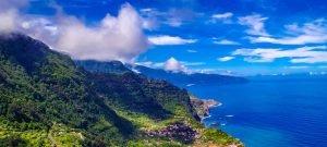 Madeira: beliebtes Reiseziel im Atlantik