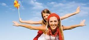 Ein Familienurlaub muss nicht immer teuer sein! Hier bekommt ihr clevere Spartipps