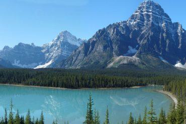 Die Nationalparks in Kanada machen einen Urlaub dort zu einem puren Naturerlebnis