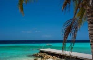 Strand Karibik