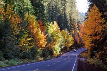 Oregon entdecken, unterwegs auf der heimlichen Traumstraße von Seattle nach San Francisco