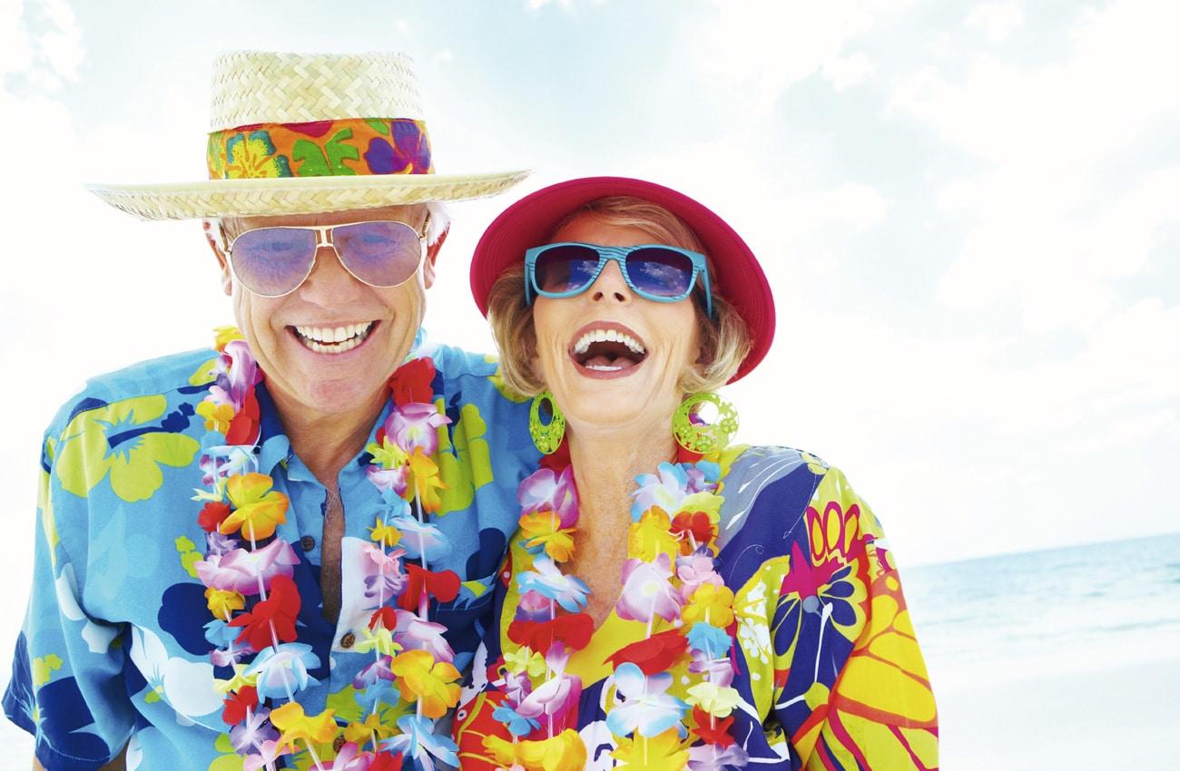 """Mit """"Best Ager""""-Rabatten Geld sparen und günstig den Urlaub genießen"""
