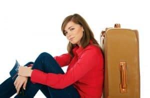 Mit der richtigen Planung lässt sich Stress im Urlaub ersparen...