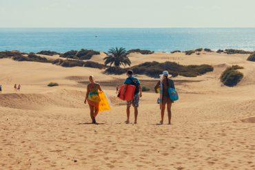 Urlaub ohne Abzocke