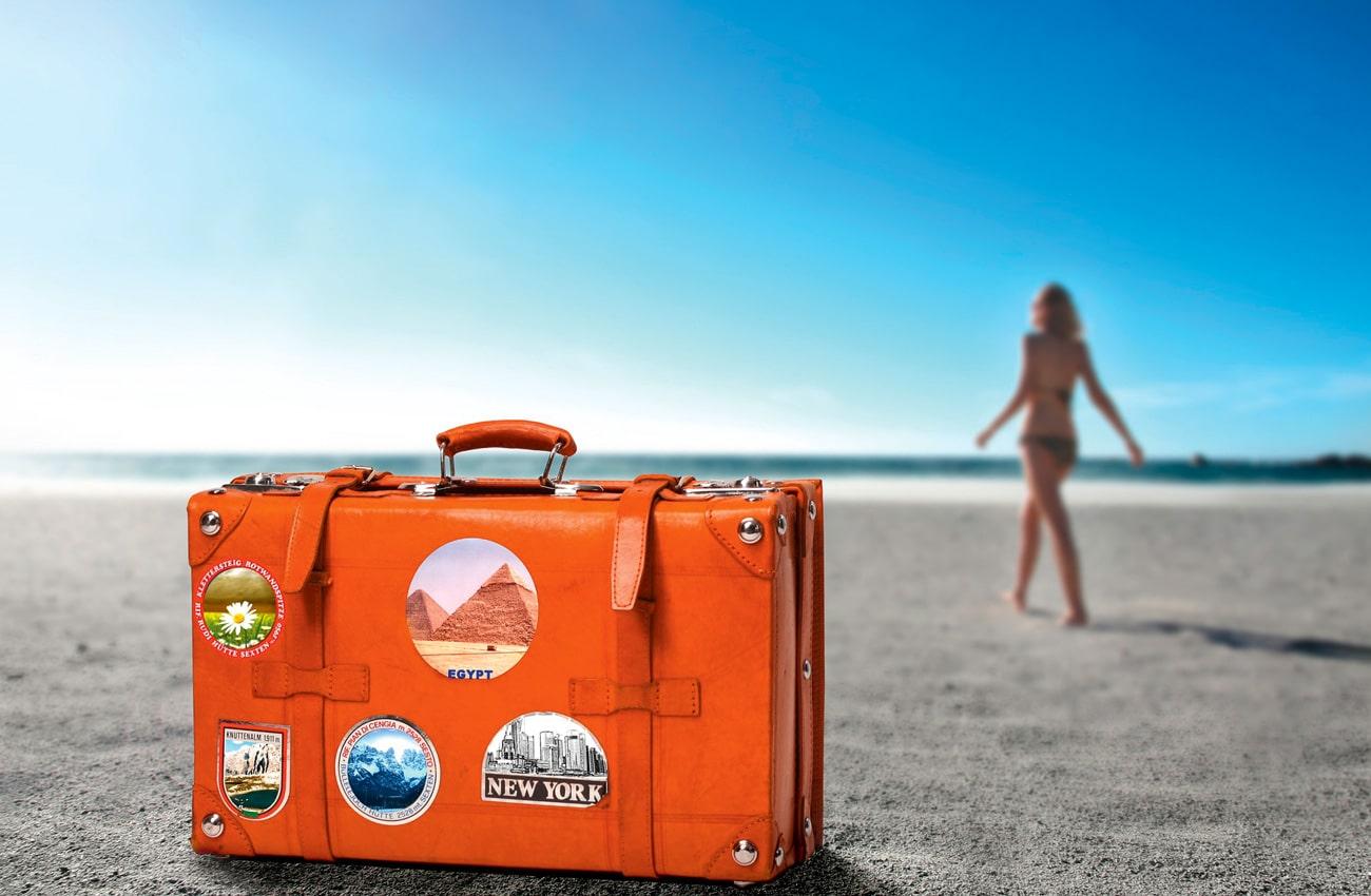 Mit der richtigen Planung lässt sich Stress im Urlaub vermeiden…