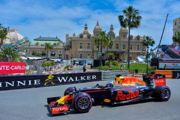 Der große Preis von Monaco ist immer ein Erlebnis.
