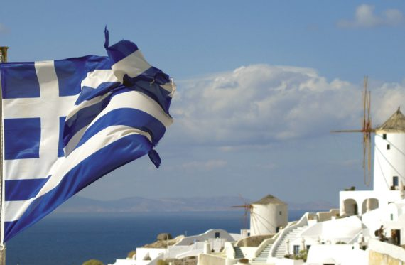 Griechenland gehört zu den Lieblingszielen des Sommers