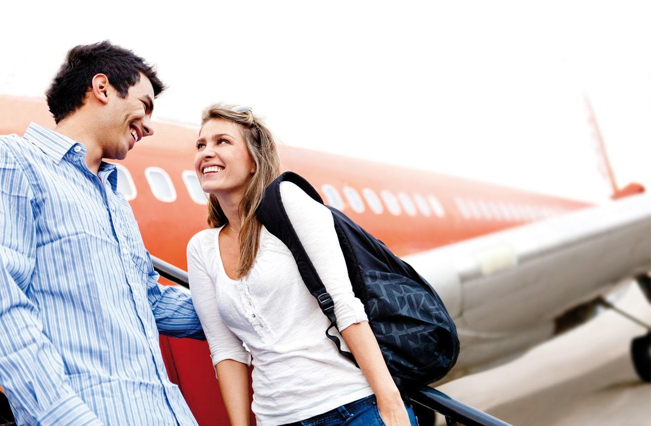 Den besten Flug finden mit Fliegen-sparen.de Jetclass