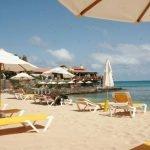 Odjo D`Agua - Kapverden - Hotelstrand