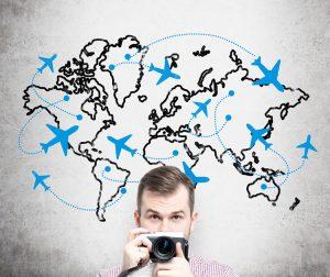 Viele Reisewünsche, aber kleines Budget? fliegen-sparen.de gibt Spartipps