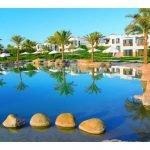 Otium Amphoras Sharm El Sheik -Hotelanlage
