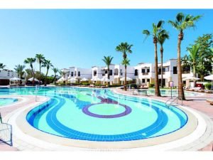 Otium Amphoras Sharm El Sheik -Pool