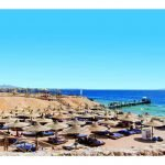 Otium Amphoras Sharm El Sheik -Strand