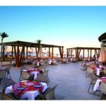 Otium Amphoras Sharm El Sheik -Terrasse