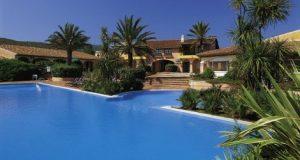 Liscia Eldi - Sardinien - Hotelresidence