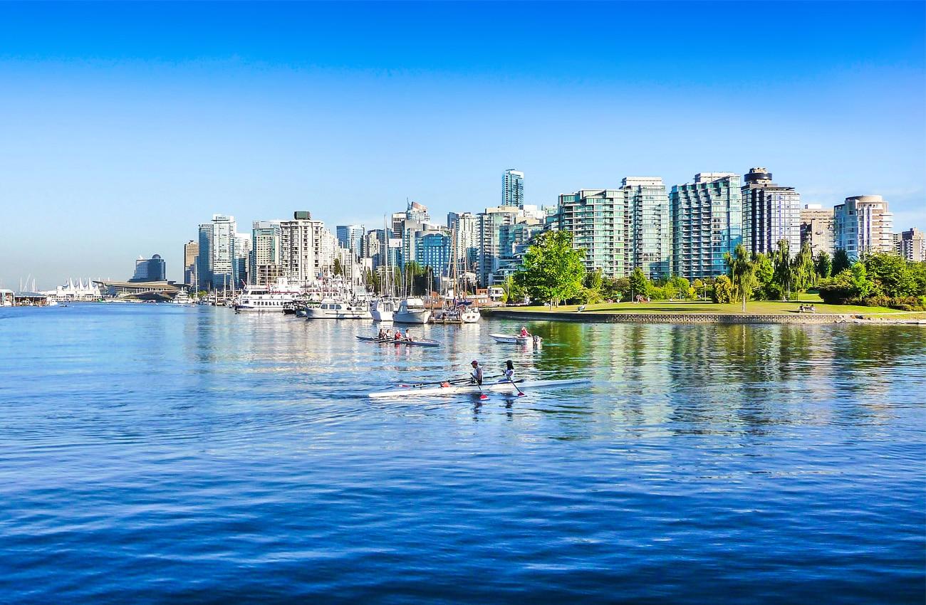 Vancouver - ein traumhaftes Reiseziel für Städteliebhaber