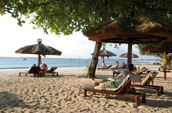 Die Seele baumeln lassen auf Bali