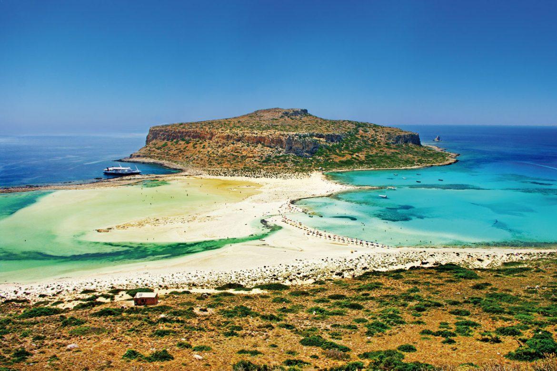Kreta hat viel zu bieten