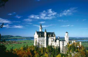 Schloss Neuschwanstein: Nur 15 Minuten vom Hotel Gockelwirt
