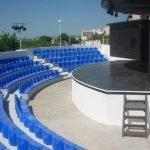 Primasol Sineva Park - Theater