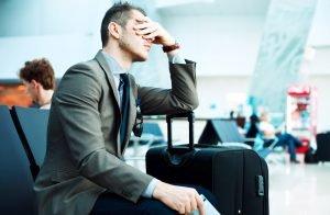 Verzögerungen sind ärgerlich - welche Rechte habe ich?