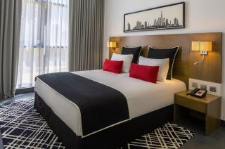 Tryp by Wyndham Al Barsha Dubai – Zimmervariante
