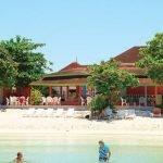 Shields Negril Villas/Jamaika - direkte Strandlage