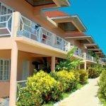 Shields Negril Villas/Jamaika - Hotelanlage
