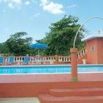 Shields Negril Villas/Jamaika - Pool