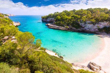 Der Majorca Cala Llombards Santanyi Strand hat es leider nicht unsere Liste geschafft.