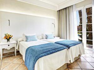 Grupotel Playa Club Menorca – Apartment