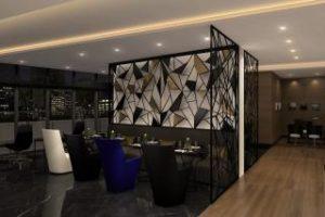 Tryp by Wyndham Al Barsha Dubai – Lounge