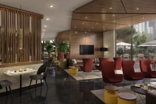 Tryp by Wyndham Al Barsha Dubai – Speisesaal