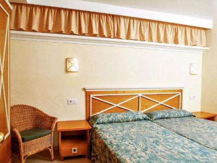 Aparthotel Protur Floriana Resort Zimmer