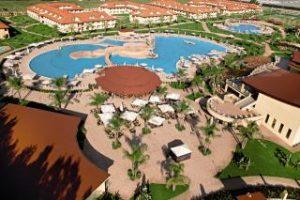 Club Valtur Garden Resort - Hotelanlage