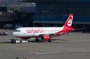 Air Berlin meldet Insolvenz an. Pauschalreisende sind besser gestellt als Nur-Flugpassagiere
