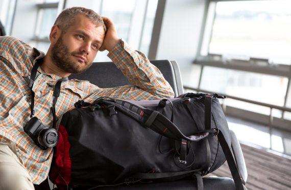Welche Rechte haben Passagiere bei Verspätung?