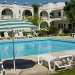 Hermes Hotel - Pool