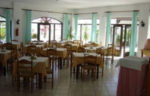 Hermes Hotel - Speisesaal