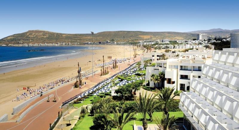 Labranda Amadil Beach- Hotelstrand