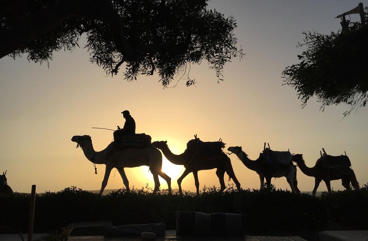 Marokko verzaubert mit einer einzigartigen Vielfalt